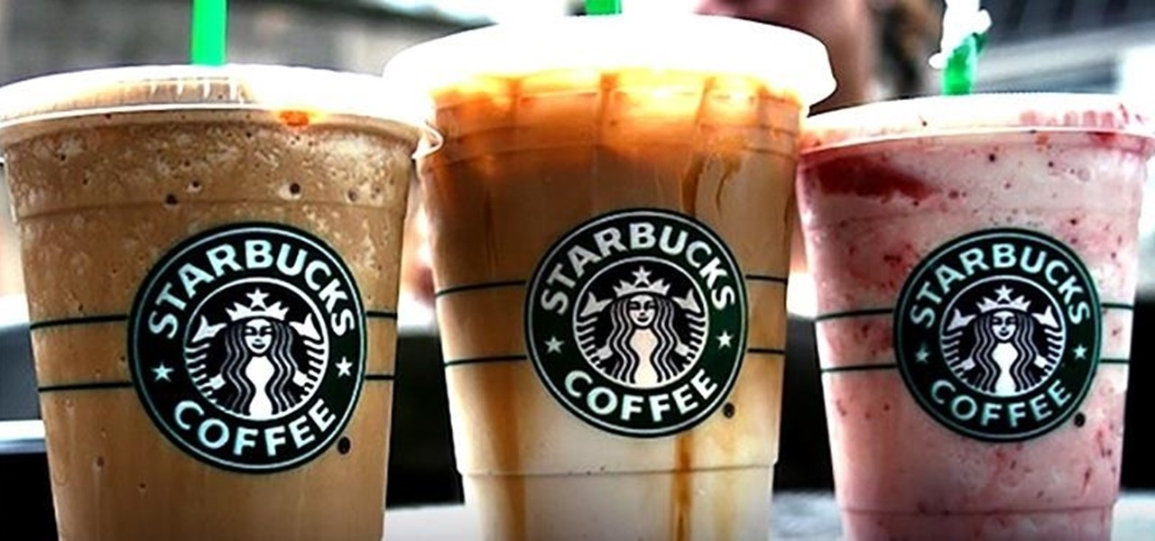 Starbucks sees future sales growth fueled by food, cold coffee beverages