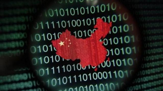 White House raises concerns over new Chinese cyber security law