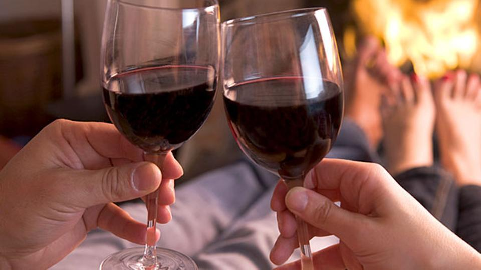 No happy hours: Heavy drinking when young can disrupt your brain development
