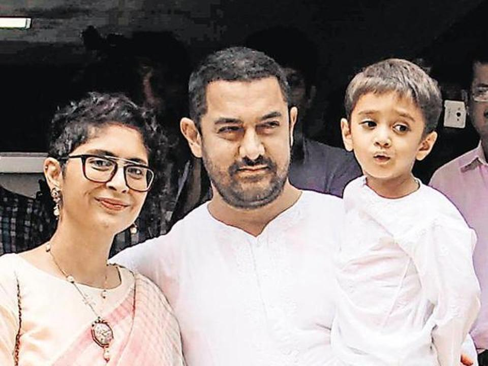 Aamir Khan's four-day extravaganza for wife Kiran Rao