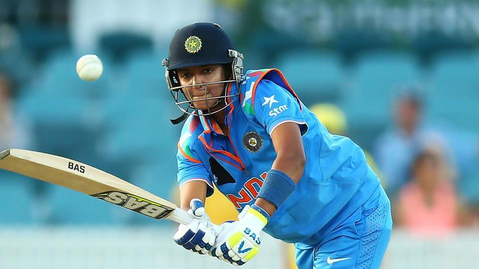 Big Bash League cricket: Harmanpreet Kaur 1st Indian to play for Sydney Thunder