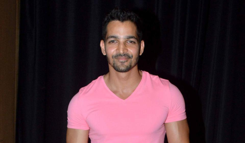 Has Harshvardhan Rane bagged a role in a Russian action film?