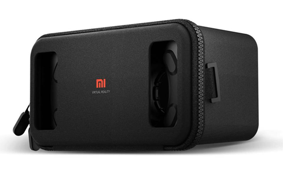 Xiaomi unveils Mi VR Play, Mi Live app in India