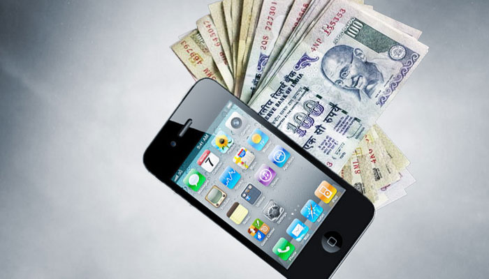 Best mobile wallets for digital payments in India
