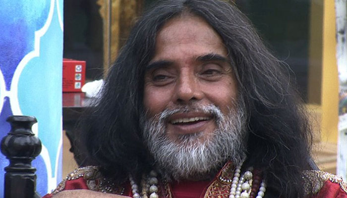 Bigg Boss 10: Swami Om wins immunity, safe for two weeks now!