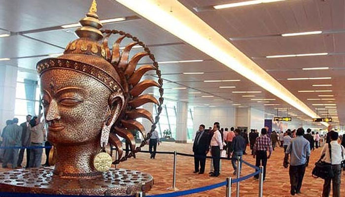 Delhi airport launches e-shopping platform