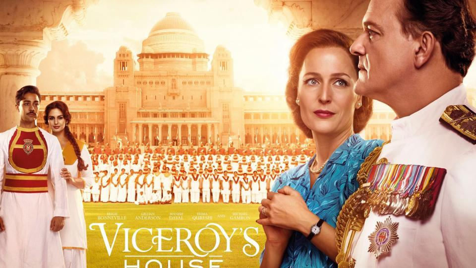 Watch trailer: Huma Qureshi impresses in Gurinder Chadha's Viceroy's House