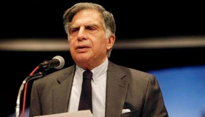 Ratan Tata may step down as chairman of Tata Trusts: Reports