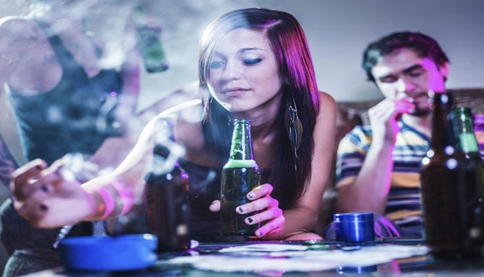 Alcohol and weight: Does drinking make you fat?