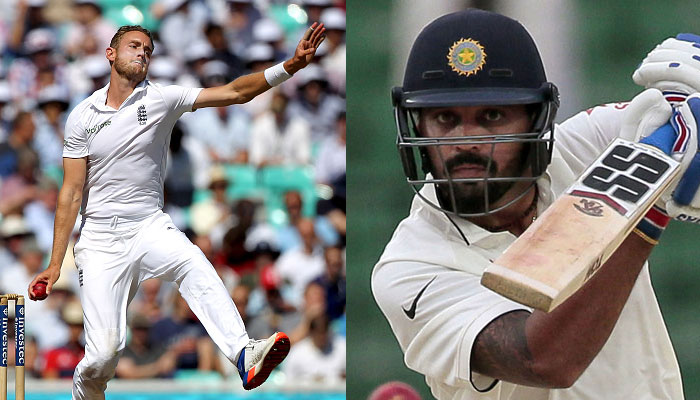 India vs England, 5th Test, Day 4 - Karun Nair, Murali Vijay take hosts past 400-run mark