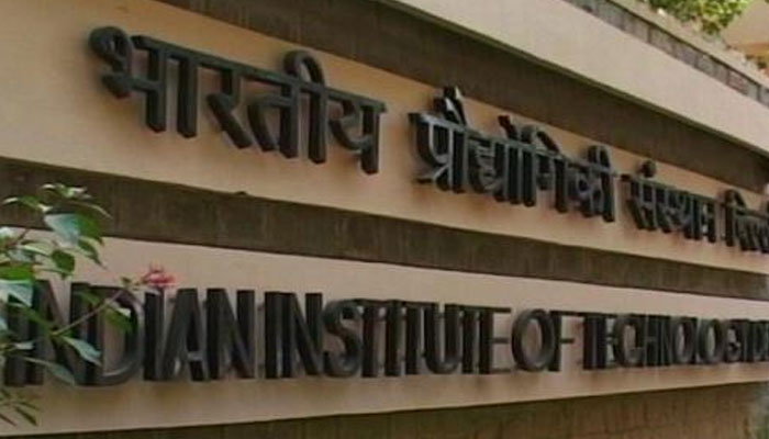 Three B.Tech students of IIT-Kanpur create record, finish their course in three and a half years