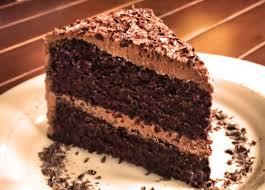 Chocolate Mocha Cake Recipe