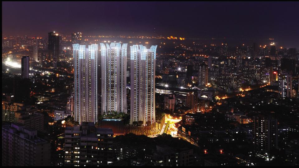 No room in SoBo, luxury homes are moving to Andheri-Goregaon