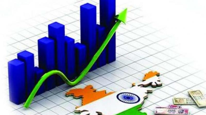India pips Britain to become world