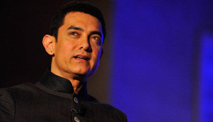 Aamir Khan's response to Ranveer Singh's poetic 'Dangal' tweet is AWESOME!