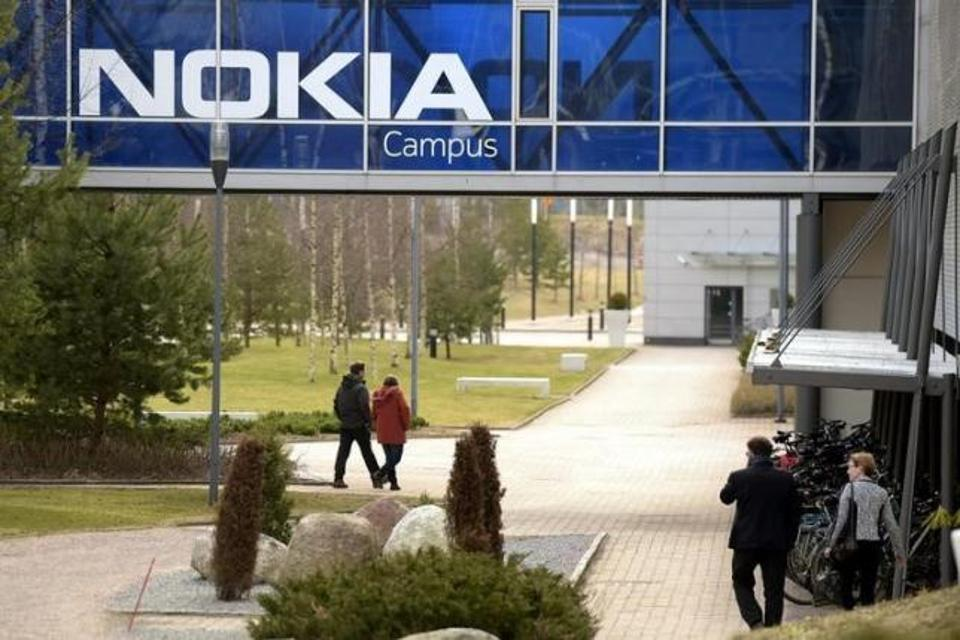 Nokia has sued Apple in 11 countries. Here is why