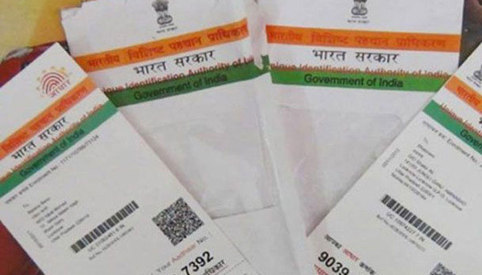 No card, no mobile wallet only Aadhaar will enable you to make online transactions from today