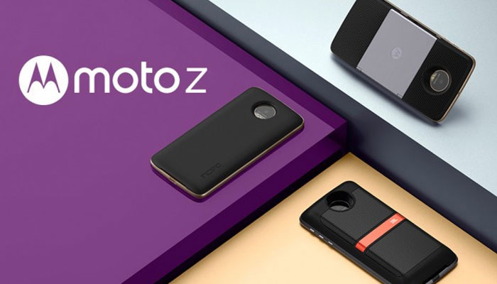 Moto Z users in India starts getting Android 7.0 Nougat update; compatible with Daydream