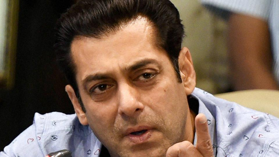 The journey from Bollywood brat to being human:Salman Khan