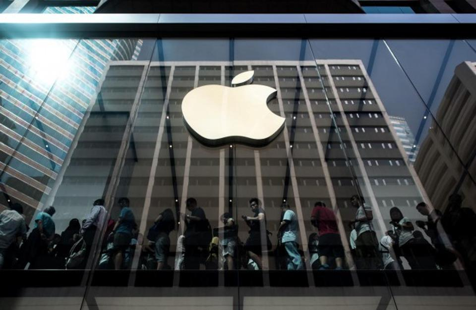 No sweetener for Apple to be a part of Make-in-India