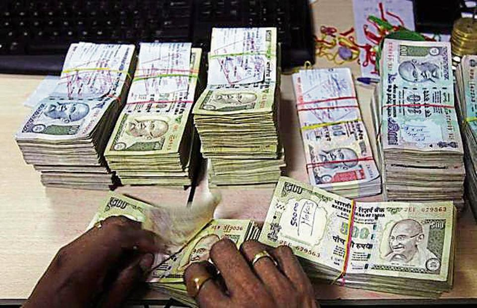 Demonetisation impact: Demand for loans at 54-year low