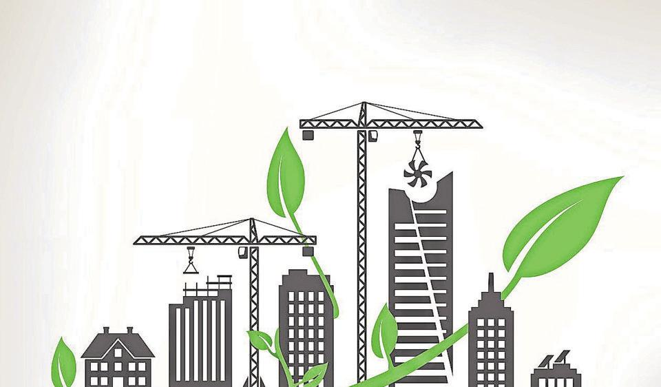 India is third in green building rankings