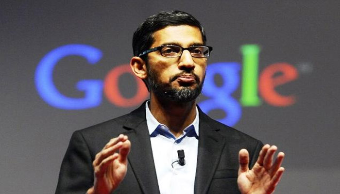 Google CEO Sundar Pichai to visit IIT Kharagpur in January