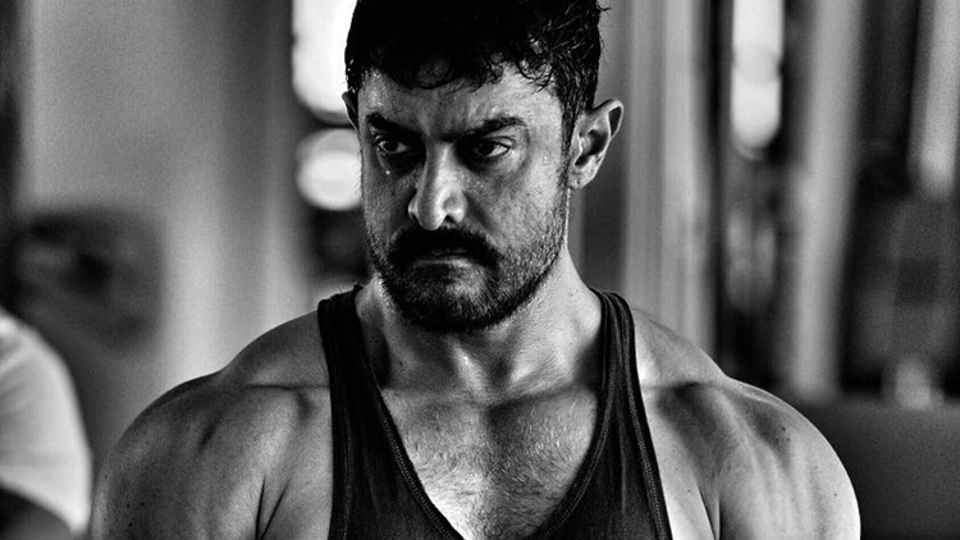 This is what international media is saying about the Aamir Khan film: Dangal