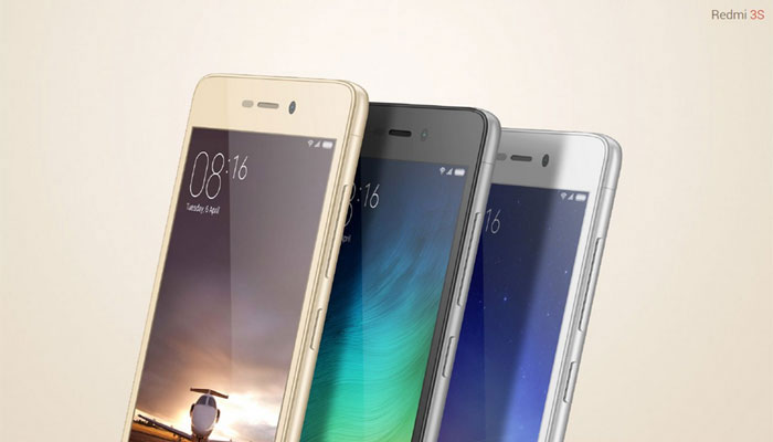 Xiaomi Redmi 3S, Redmi 3S Prime sold out on Flipkart instantly; next sale on December 30