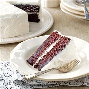New year special Moist Chocolate Cake Recipe