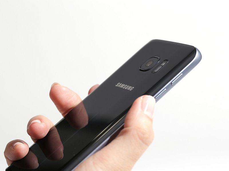 Samsung Galaxy Note 7 Probe Results to Be Released This Month