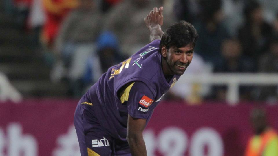 IPL 2017: Kolkata Knight Riders appoint Laxmipathy Balaji as bowling coach
