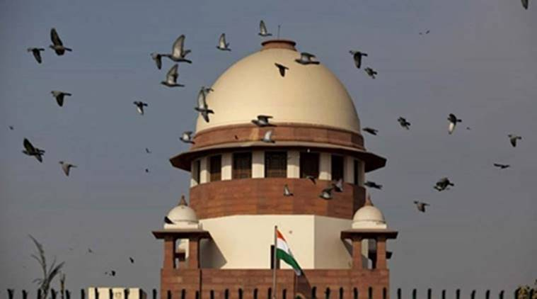 High principle, dubious law