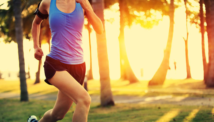 Marathon running: Top five benefits of the exercise