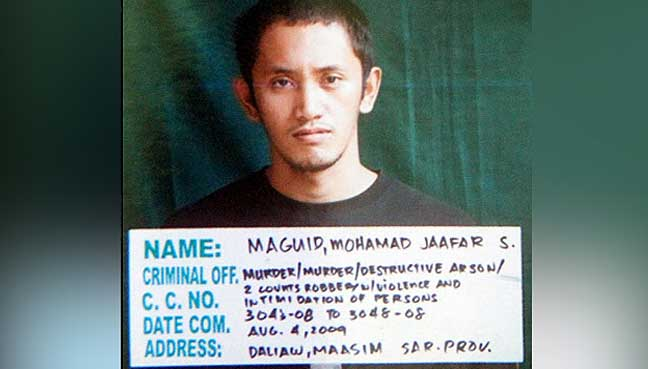Head of pro-IS Philippine militant group slain: police