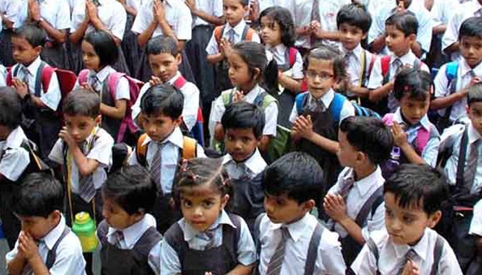 Haryana monitors schools, warns teachers against poor results of students