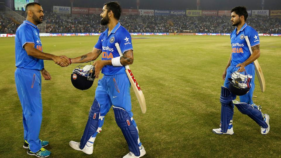 'Mahendra Singh Dhoni has made a great sacrifice for Virat Kohli'