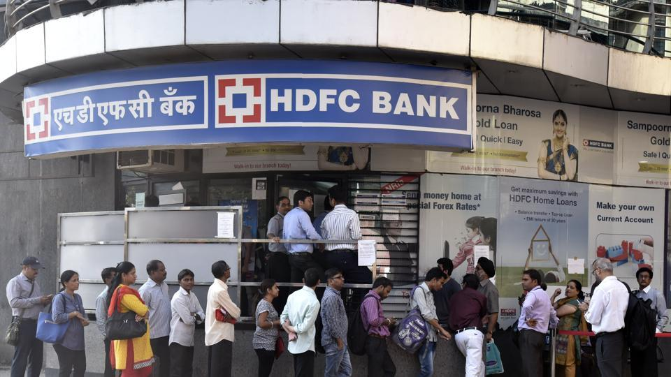 HDFC Bank cuts lending rate by up to 0.90 percentage , effective Jan 7
