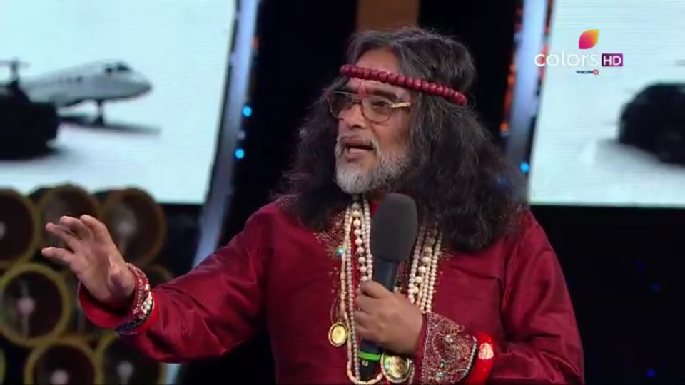 Swamiji kicked out after he 'pees' on Bani:Bigg Boss 10