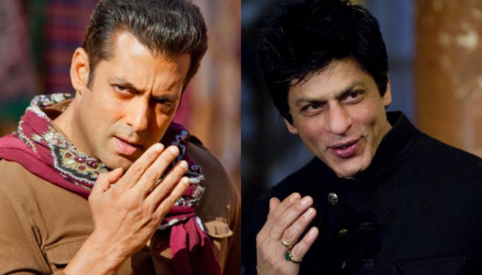 Bigg Boss 10: Salman Khan – Shah Rukh Khan's camaraderie is the best thing you will WATCH today