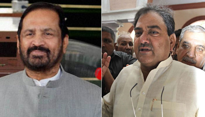 IOA annuls decision to appoint Abhay Chautala, Suresh Kalmadi as life presidents