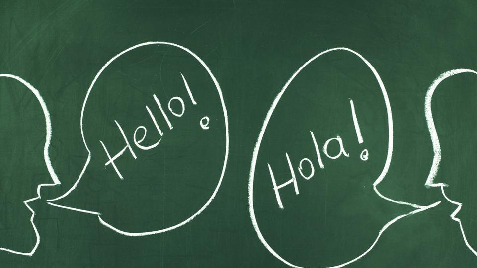 Bilinguals rejoice! Speaking two languages equips brain to fight dementia