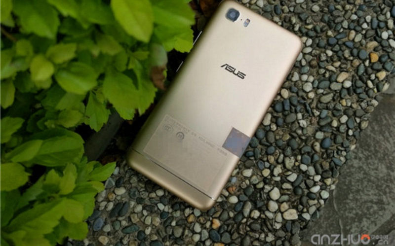 Asus ZenFone Pegasus 3S With 5000mAh Battery Launched