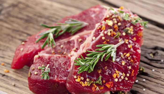 Red meat and inflammatory bowel condition: What you need to know