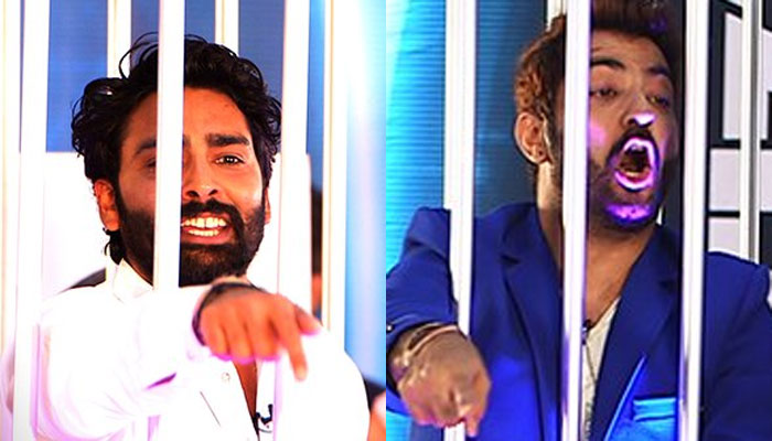 Bigg Boss 10 ,Manveer or Manu Punjabi Who wins the ticket to finale?