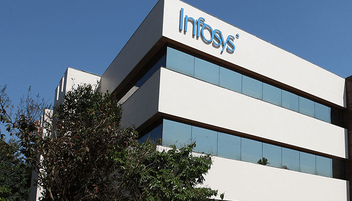 Infosys Q3 profit up 7 percentage to Rs 3,708 crore, revises revenue guidance