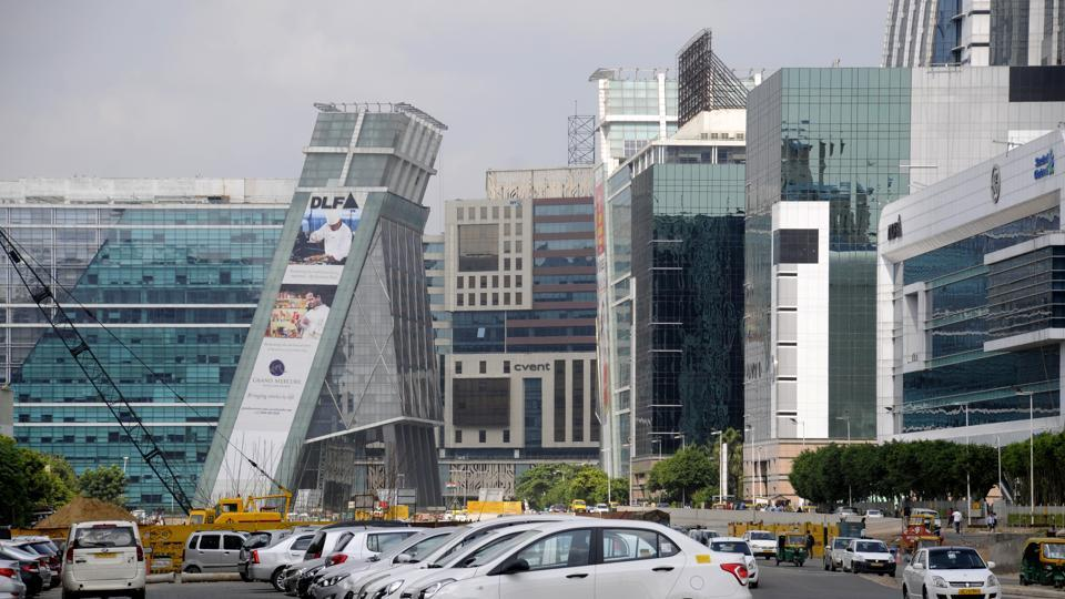 Bengaluru and Delhi NCR dominate office leasing market with 47 percentage share