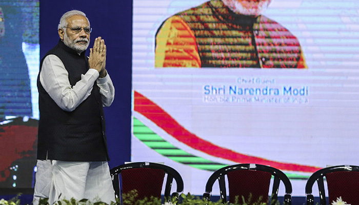 PM Narendra Modi greets nation on Makar Sankranti, Pongal; says this diversity is India