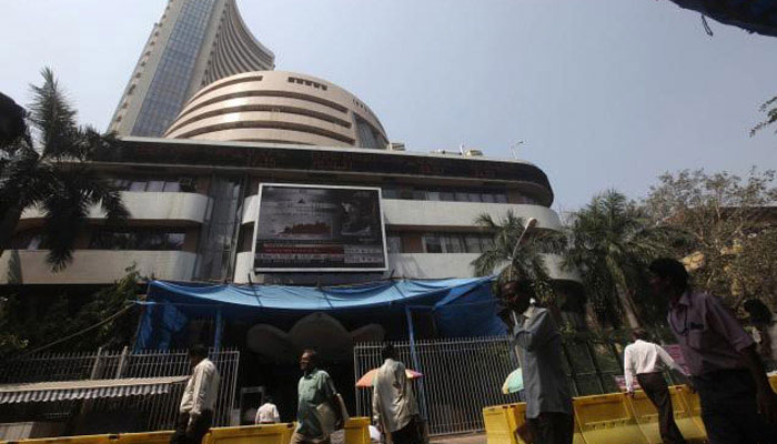 BoFA-ML pegs Sensex target at 29,000 for 2017