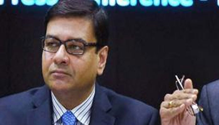 RBI Governor Urjit Patel to brief parliamentary panel on demonetisation today